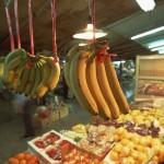 沖縄の風景-牧志公設市場
