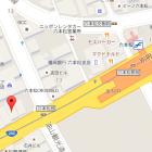 Kuu Map