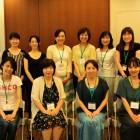 卒業写真福岡8期
